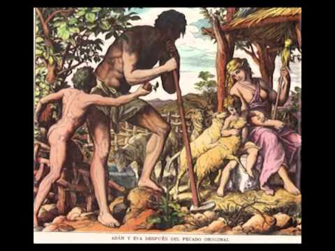 LOS ANUNNAKI: ADAPA, EL PRIMER HOMO SAPIENS (PARTE 19)