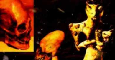 LOS ANUNNAKI: DIOSES REPTILIANOS (PARTE 3)