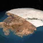 ¿Qué sucede en la Antártida?