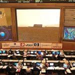 Anomalías o Desinformación en Marte
