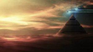 Existieron formas de vida extraterrestre en la antigüedad visitando la Tierra