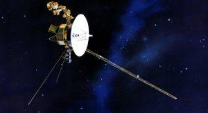 Luego de 4 décadas, la Voyager 2 está cerca del espacio interestelar