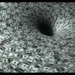 Donde Está Todo el Dinero del Mundo