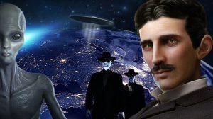 Nikolas Tesla habría recibido un mensaje de seres extraterrestres