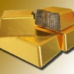 La Reserva Federal de los EE.UU. se vacía del oro Europeo