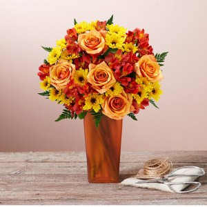 Choosing the wrong size or color vase is not the only thing that could take away from the beauty of a bouquet.