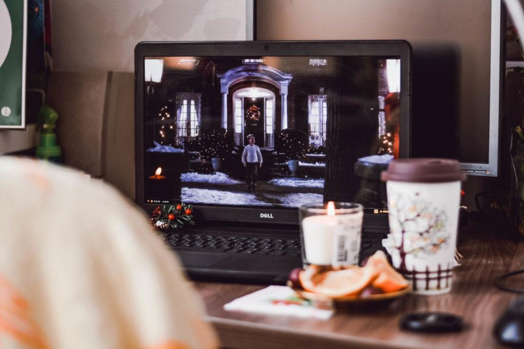 Films de Noël - Marathon