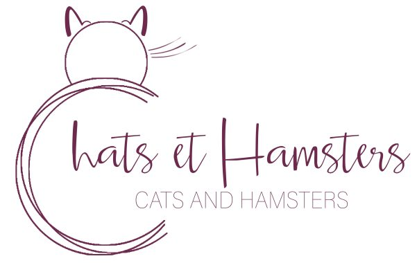 Cats and Hamsters logo