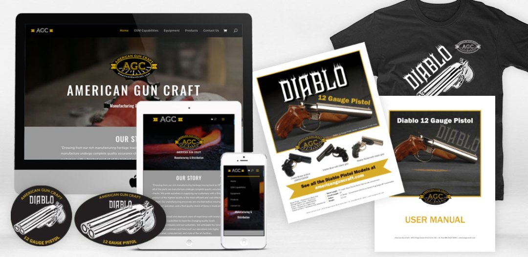 American Gun Craft