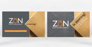 ZoN Retail Direct Mail