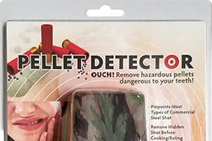 Pellet Detector Packaging