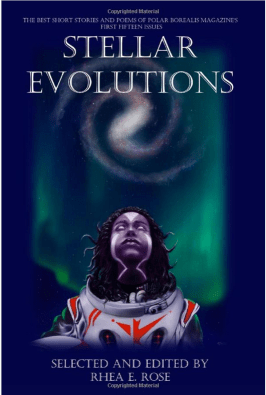 Stellar Evolutions cover