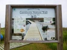 Gambusia Nature Trail