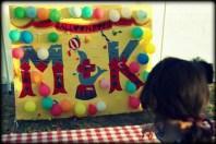Balloon pop!