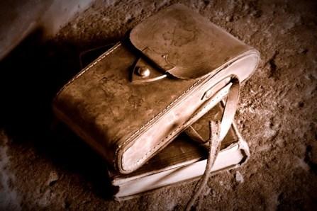 book & camera