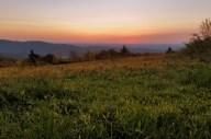Beauty Spot Sunset
