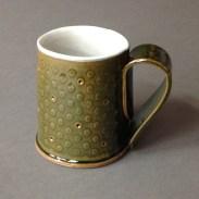 spot and dot mug