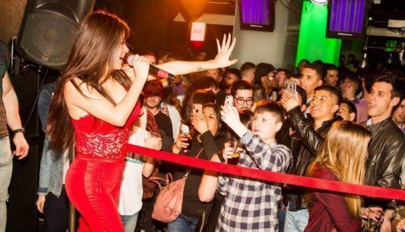 Discotecas gays Madrid DLRO Live Chueca