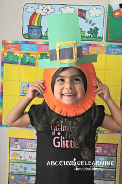 St.-Patricks-Day-Leprechaun-Paper-Plate-Mask-Kids-Craft