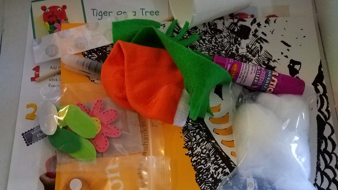 Toka Box – July Tiger Box Review