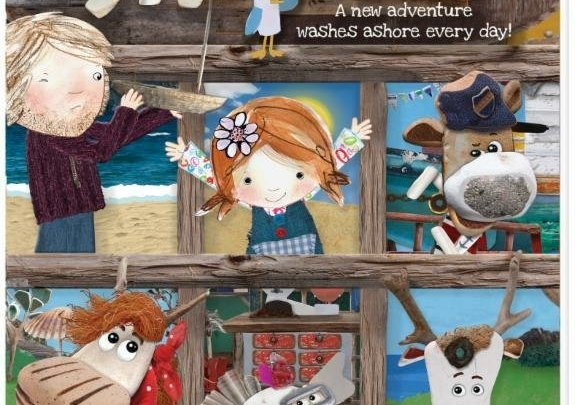 Review of Lily's Driftwood Bay: Season 1