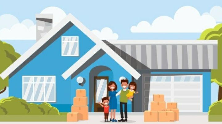 How to Help Your Kids Before and After a Move