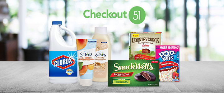Checkout 51 Offers from March 8 to March 14, 2018