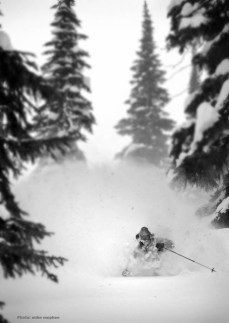 Catskiing Canada Interview with Mike Mcphee