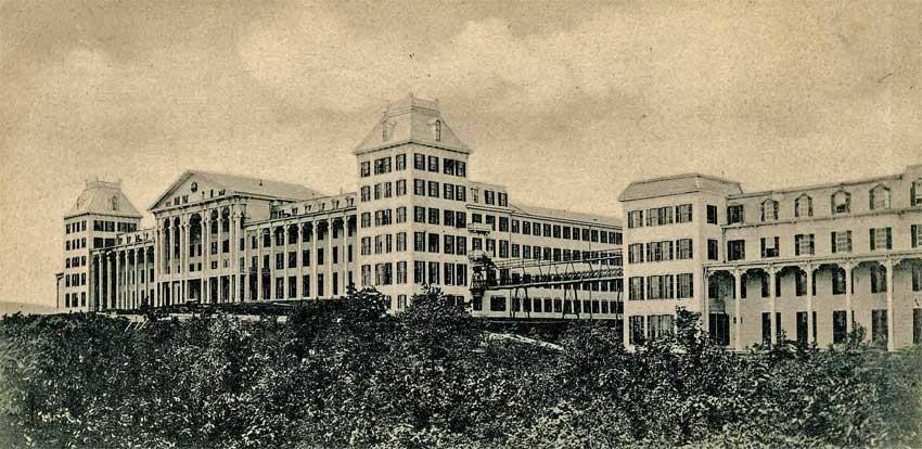 Kaaterskill Hotel