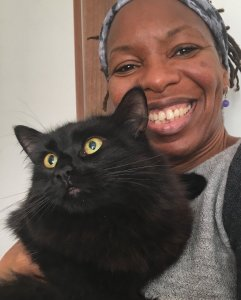 MauMau with Mary - Cat Grooming Surrey