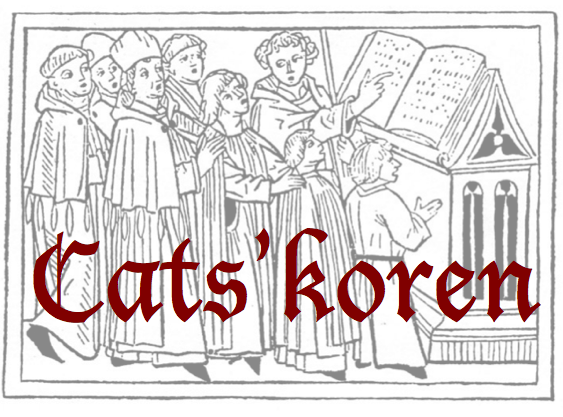 Logo Cats'koren