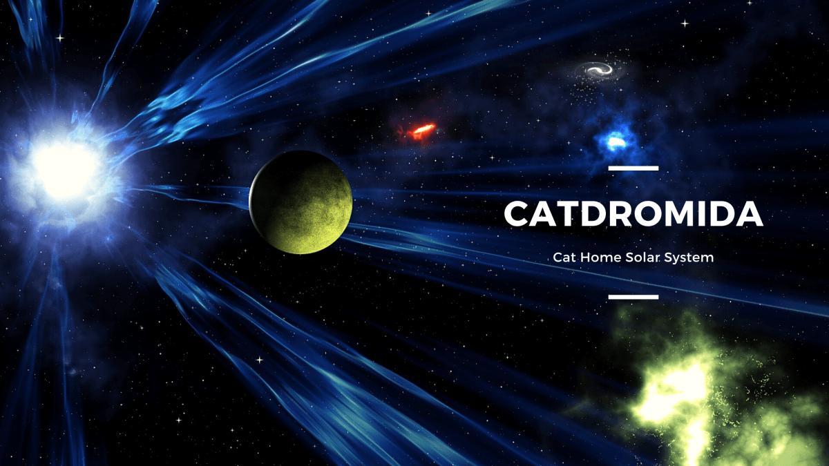 Catdromida
