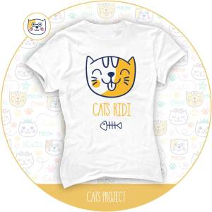 tshirt-cats-ridi-catsproject