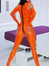 Orange-Latex-Catsuit-15922-1