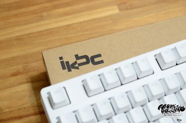 IKBC機械式無線鍵盤W210|質感簡約開箱