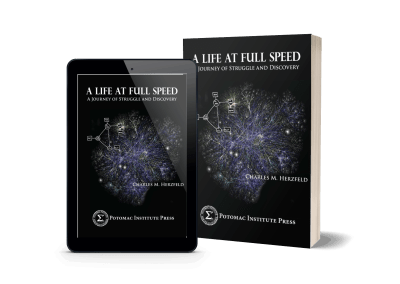 A Life at Full Speed: A Journey of Struggle and Discovery