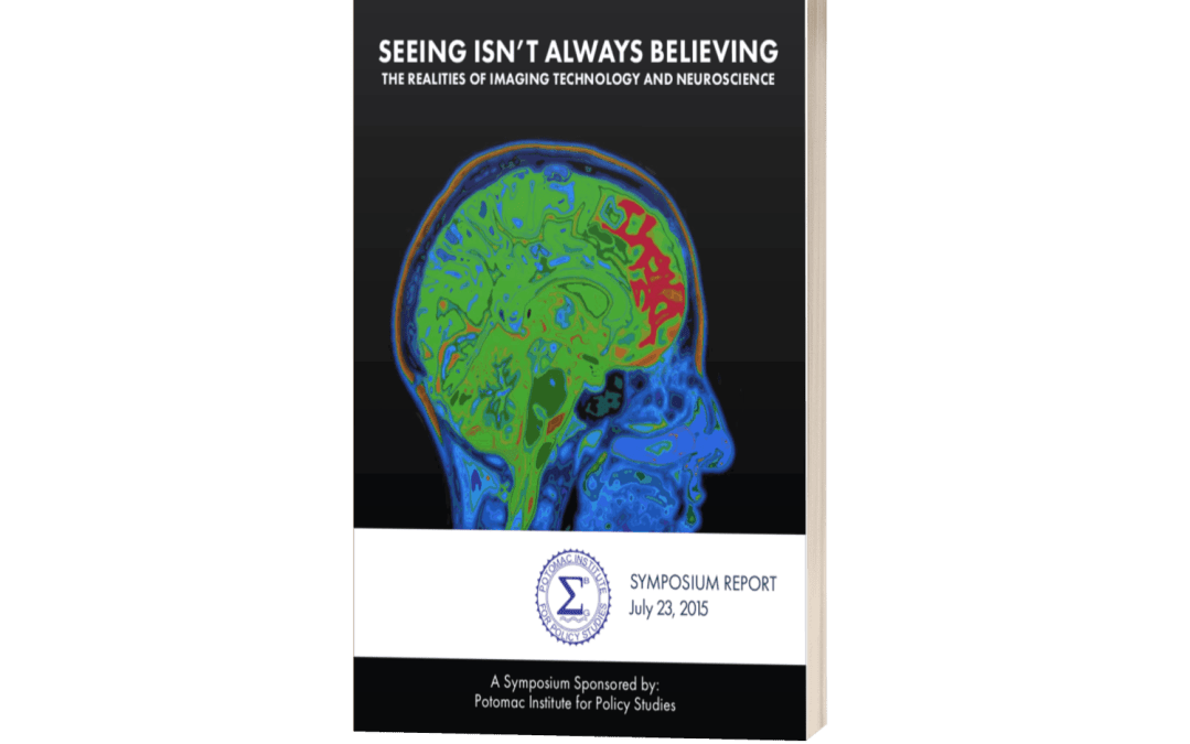 Seeing isn't Always Believing(Potomac Institute for Policy Studies)