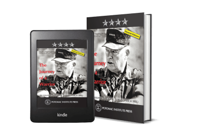 The Journey of a Warrior: The Twenty-Ninth Commandant of the U.S. Marine Corps (1987-1991): General Alfred Mason Gray, 2nd Ed.