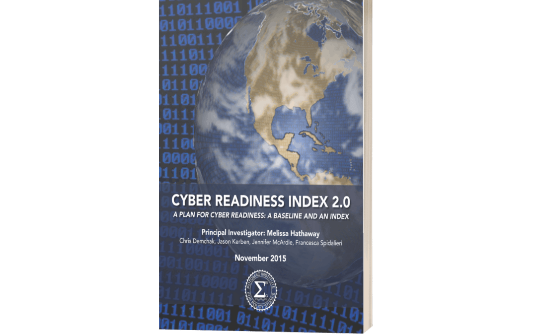 Cyber Readiness at a Glance Report Series(Potomac Institute for Policy Studies)