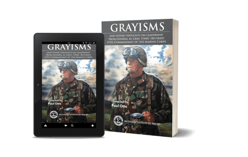 Grayisms