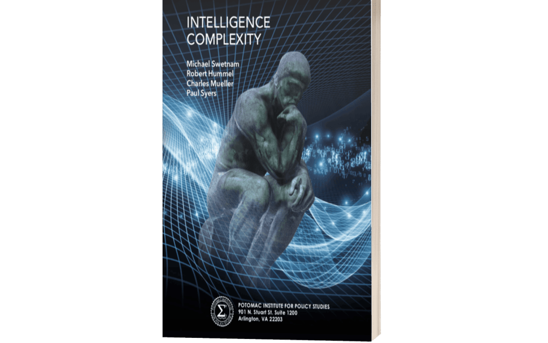 Intelligence Complexity (Potomac Institute for Policy Studies)
