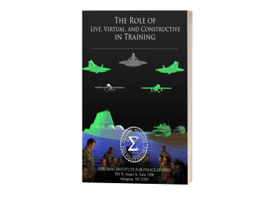 The Role of Live, Virtual, and Constructive in Training