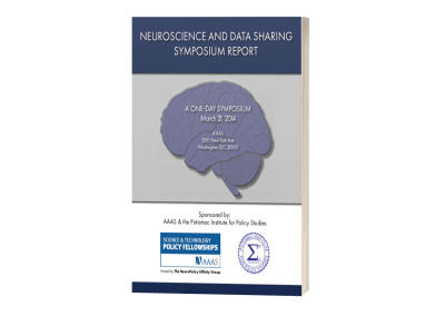 Neuroscience and Data Sharing Symposium Report