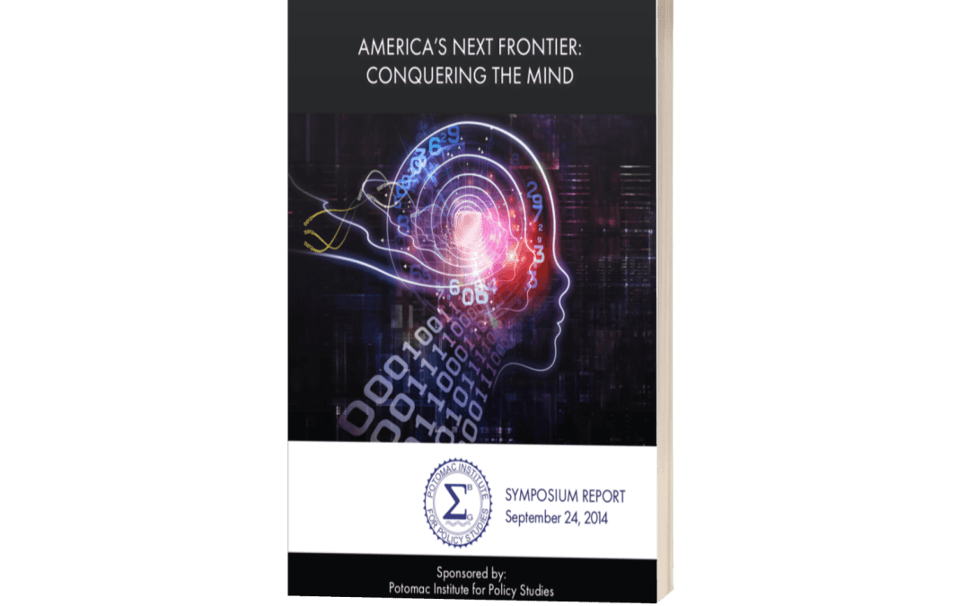 America's Next Frontier: Conquering the Mind