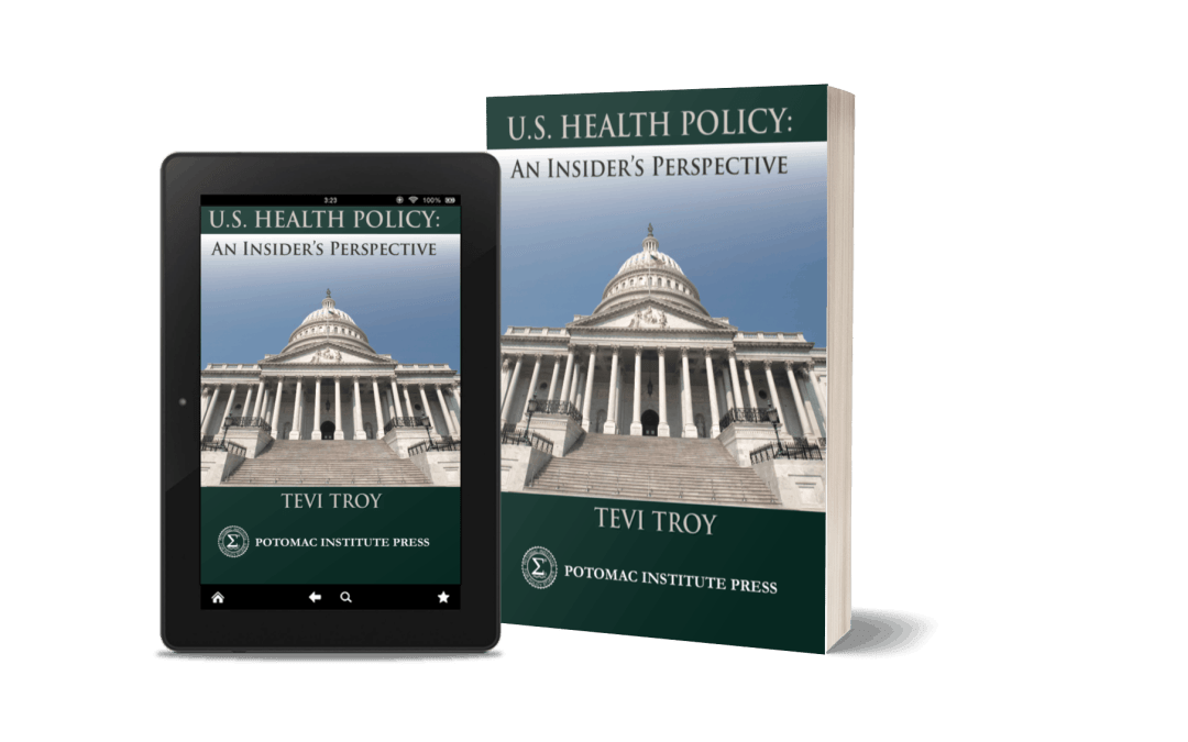 Health Care Policy: An Insider's Perspective