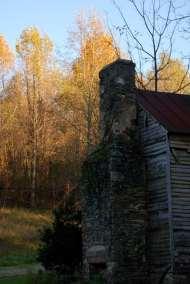 Old House Middleburg
