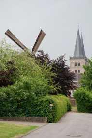 Xanten Windmill