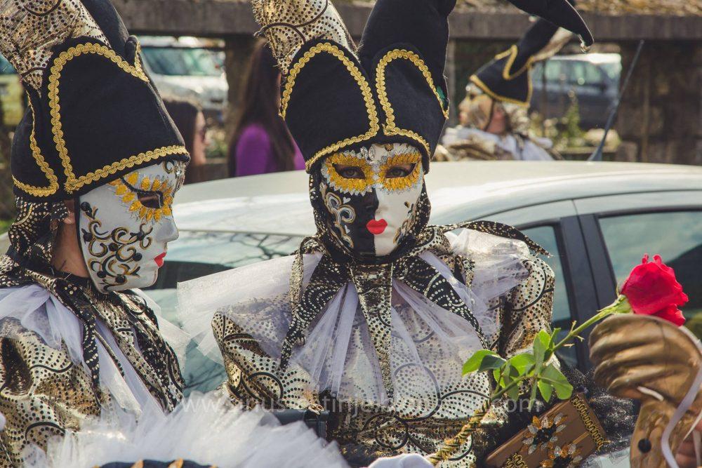 Kotor Winter Carnival 2019 1