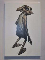 Concept art - Dobby