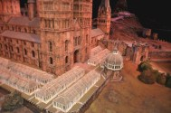 Hogwarts model - 5